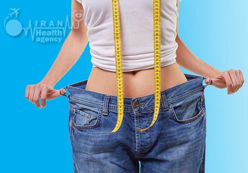 جراحة انقاص الوزن فی مشهد