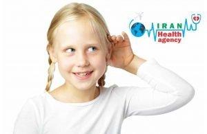 kids Ear surgery in Iran