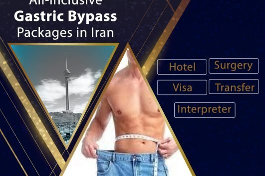 gastric-bypass-package-in-Iran