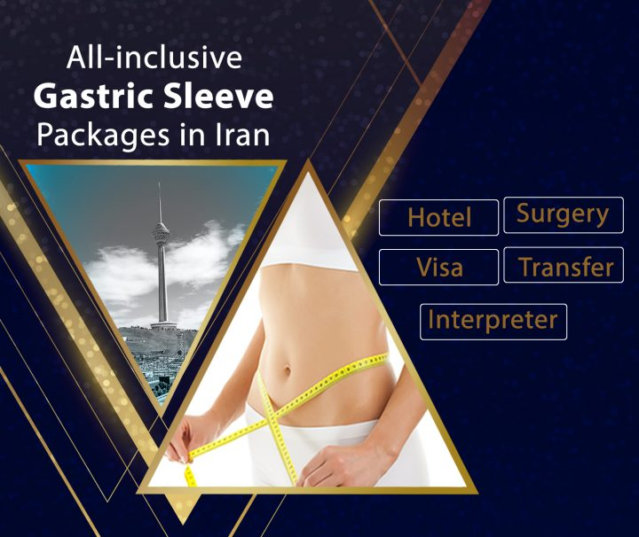 gastric sleeve package n iran