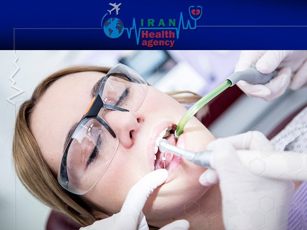 dental treatments in iran