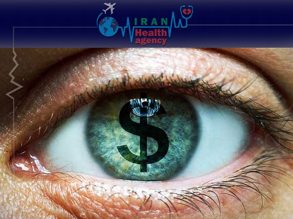 Lasik eye surgery cost in Iran