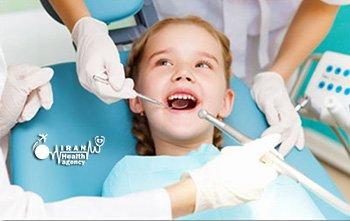 dental crowns for childeren