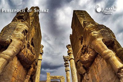Persepolis of Shiraz