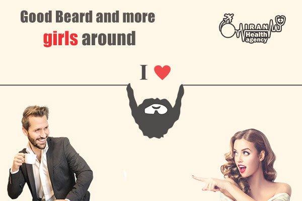 good bear and more girls around