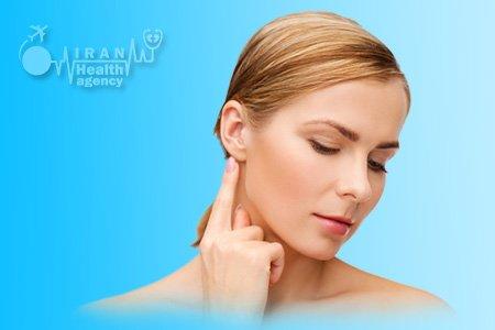 Ear plastic surgery