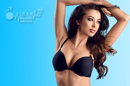 breast lift plastic surgery