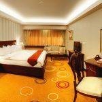 hotel bozorg shiraz