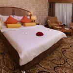 hotel pardisan mashhad
