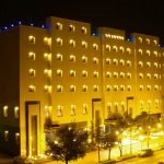 hotel Persepolis shiraz