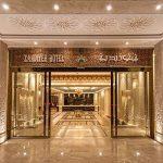hotel zabdie shiraz