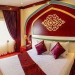 madinato reza hotel