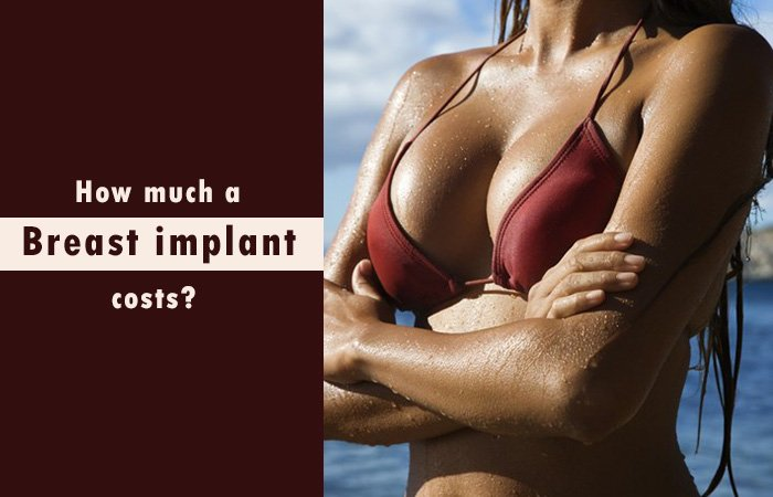 breast implant costs in Iran