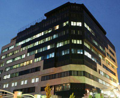 Atieh Hospital