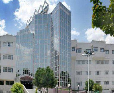 Dena Hospital