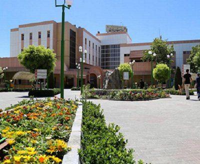 Farabi Hospital
