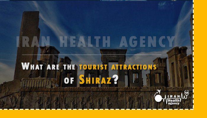tourist attractions of Shiraz