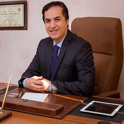 Dr.Fadaei rhinoplasty surgeon